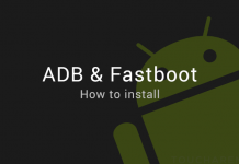 install adb on macOS