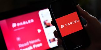 Apple Blocks Parler On AppStore After Capitol Riot Review