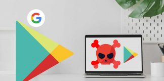 Apps Containing Malware Found On Play Store