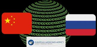 Chinese and Russian hackers targeted European Medicine Agency last year