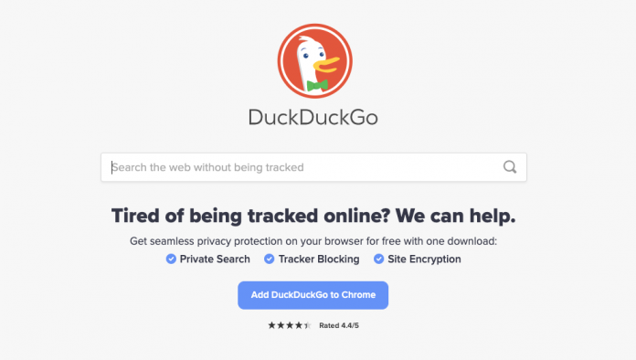 DuckDuckGo Vulnerability Leaves Users Open to Cyber-Snooping