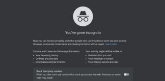 Google Says It Tracks You Even In Incognito Mode