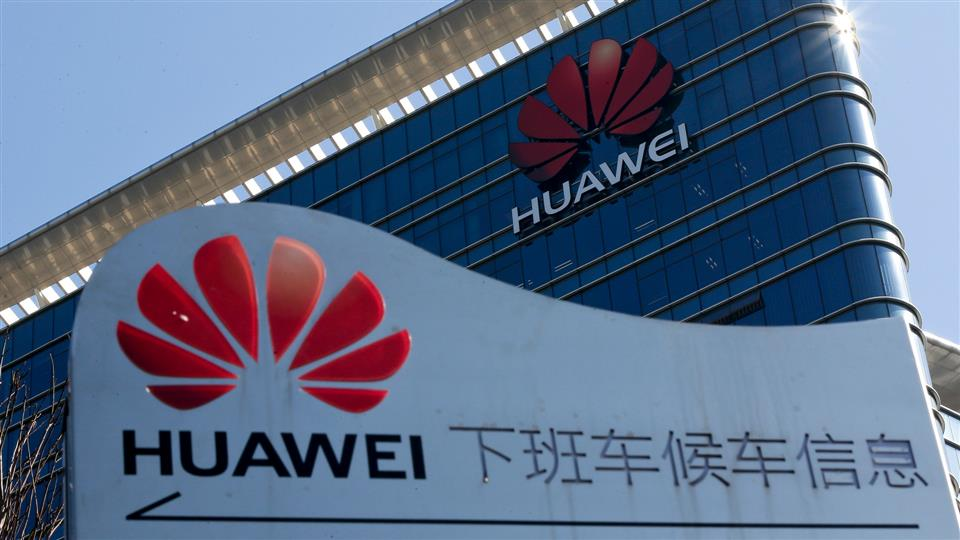 Huawei Working on Long-Range Wireless Charging Technology