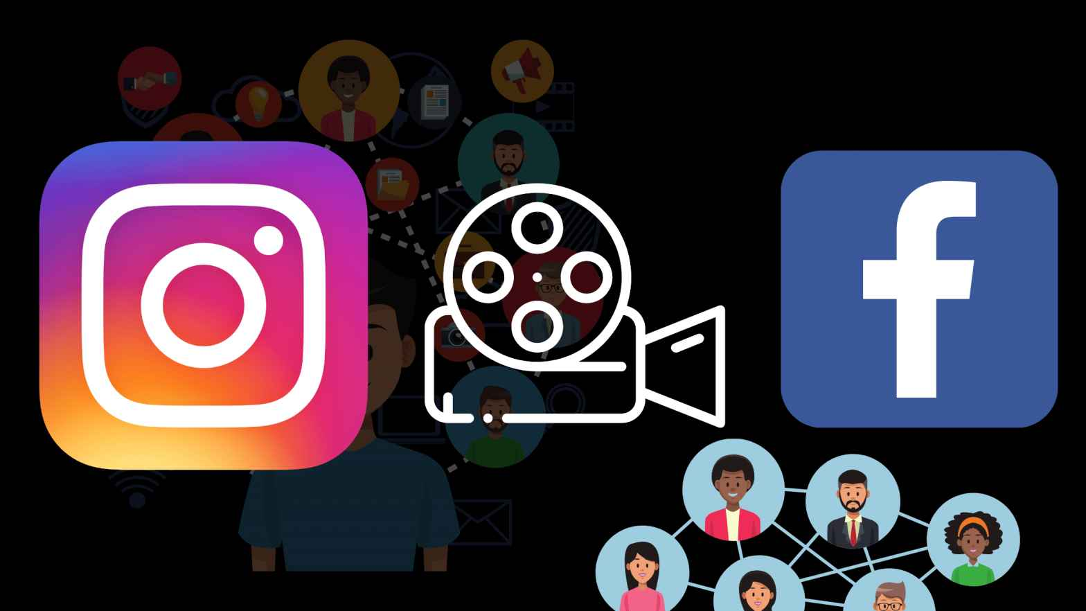Instagram Reels Will Now Appear on Facebook's Feed