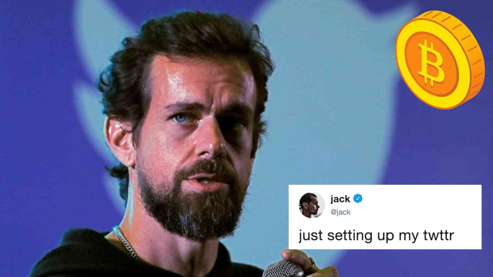 Jack Dorsey To Convert His Proceeding from Auction Of First Tweet To Bitcoin