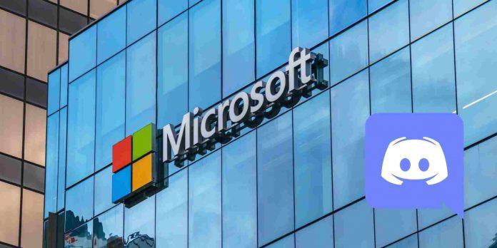 Microsoft In Talks To Acquire Discord For More Than $10 Billion