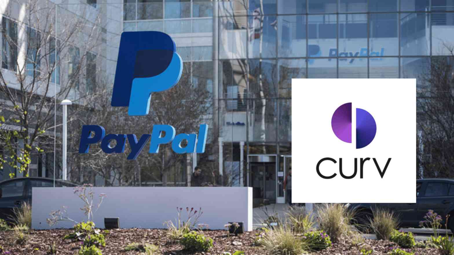 PayPal Will Acquire Cryptocurrency Security Startup Curv