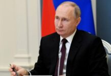 Russia Hopes To Avoid Ban On Western Tech Giants
