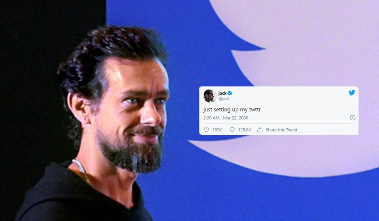 Turkish Businessman Buys Dorsey's First Tweet For $2.9M