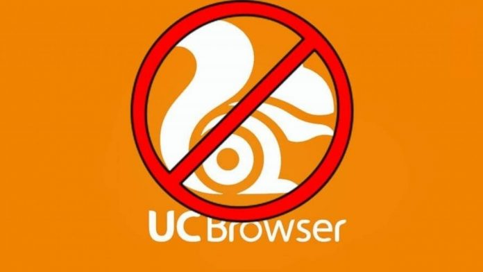 UC Browser Removed From Chinese Android App Stores