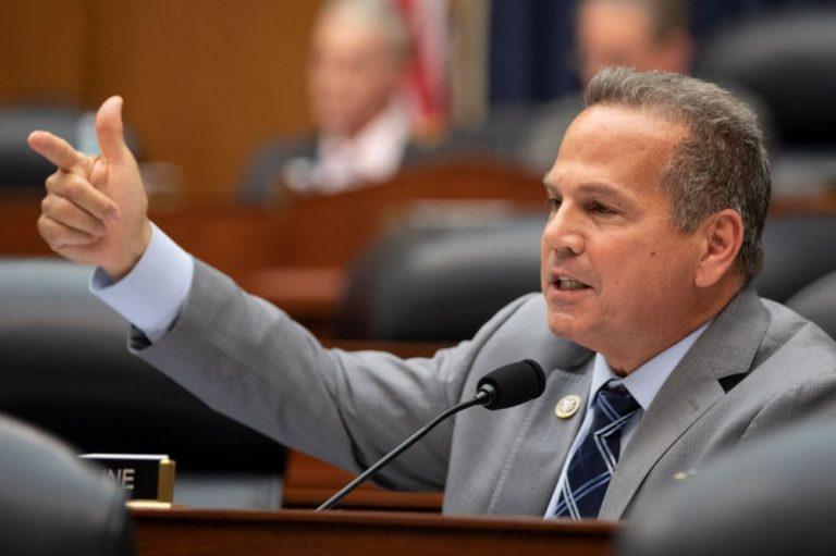 US House Antitrust Chairman Plans Multiple Bills To Go After Big Tech