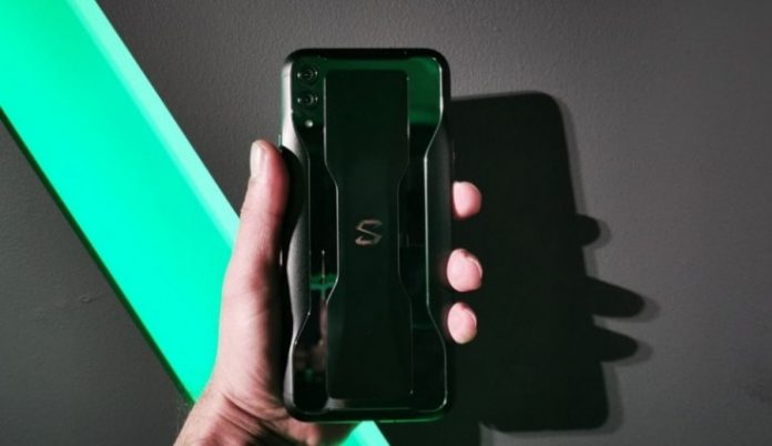 Xiaomi Black Shark 4 Pro To Have AI Tripple Camera